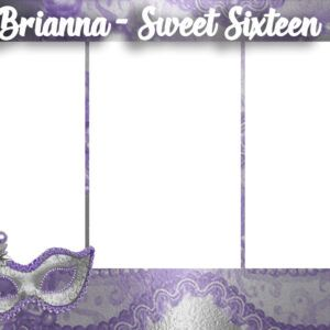 brianna - sweet sixteen copia