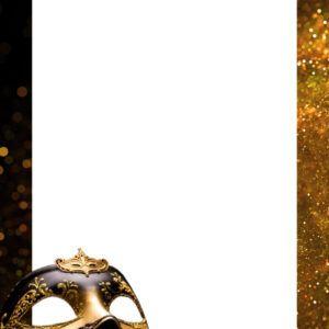 masquerade copia